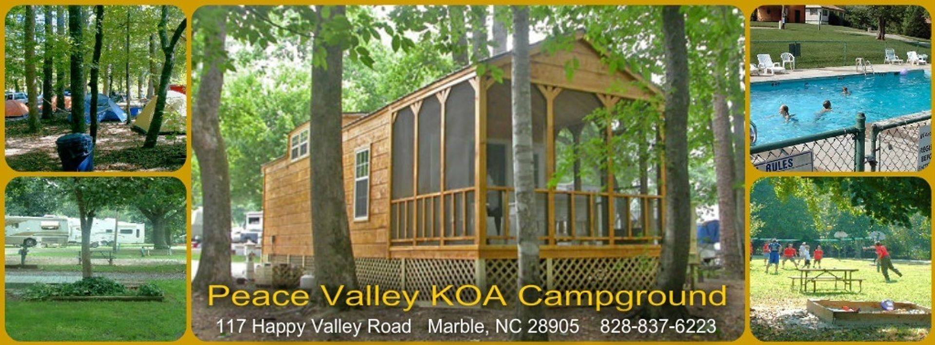 Lodging And Camping In Murphy North Carolina Murphy Nc