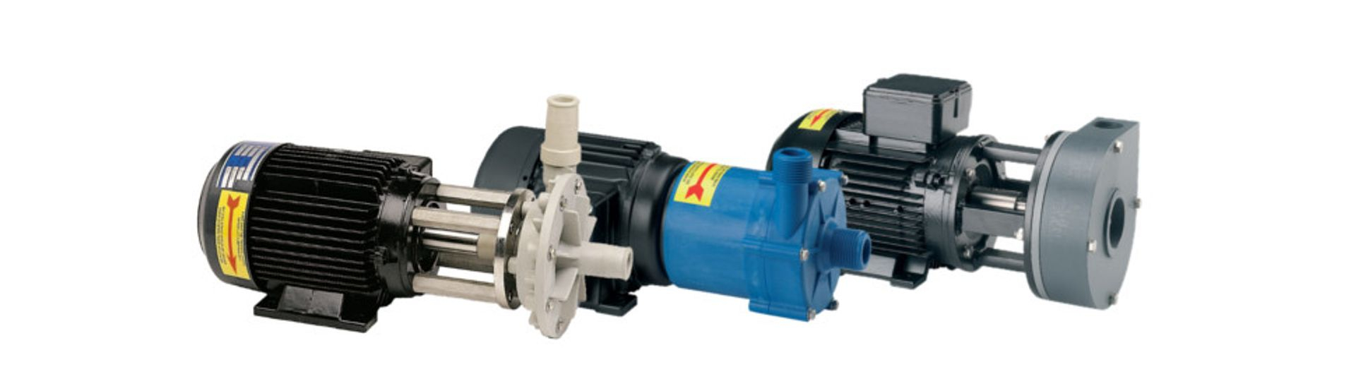 Specialized Mefiag Chemical Pumps