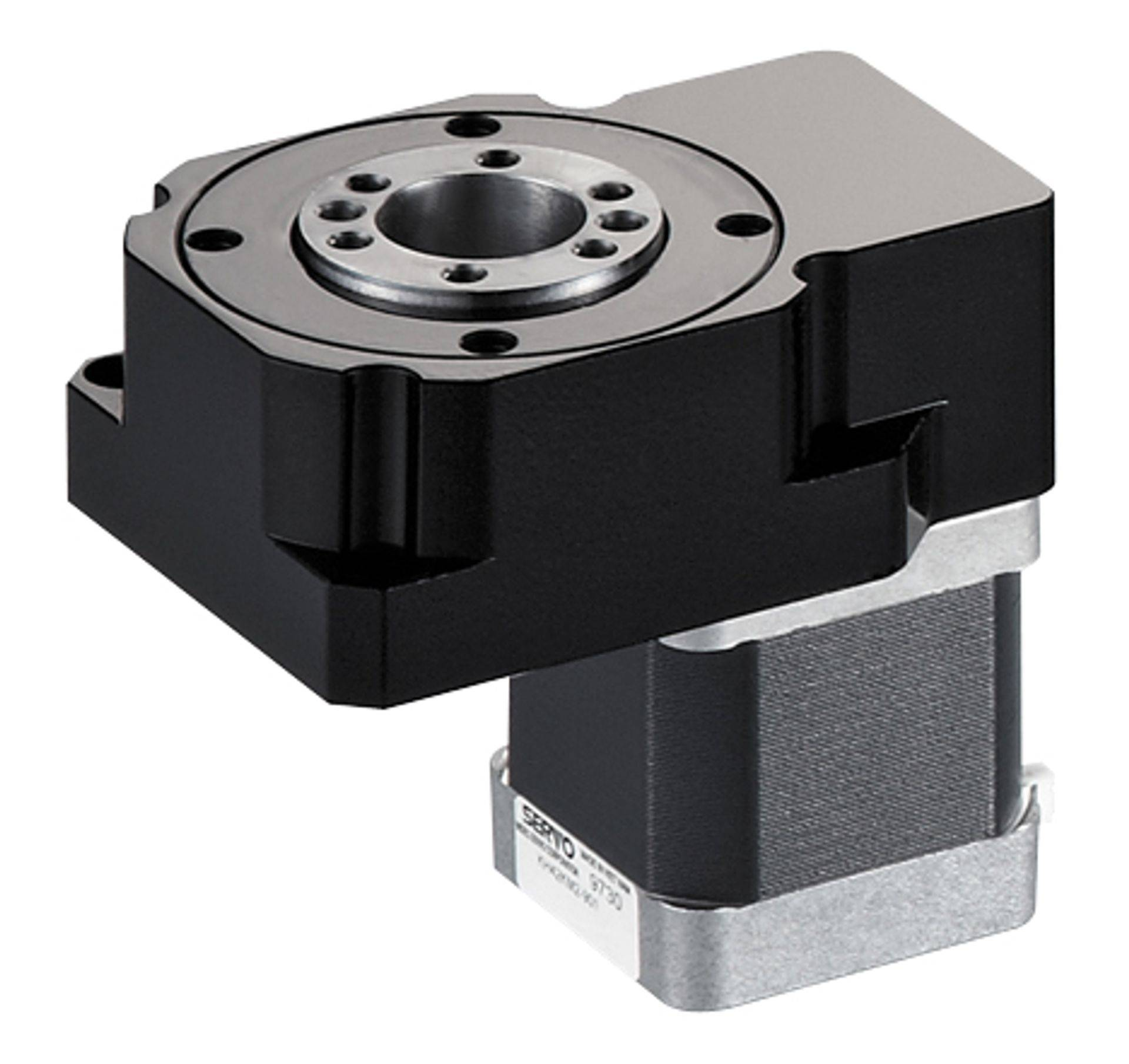 Stepper Motor Rotary Table