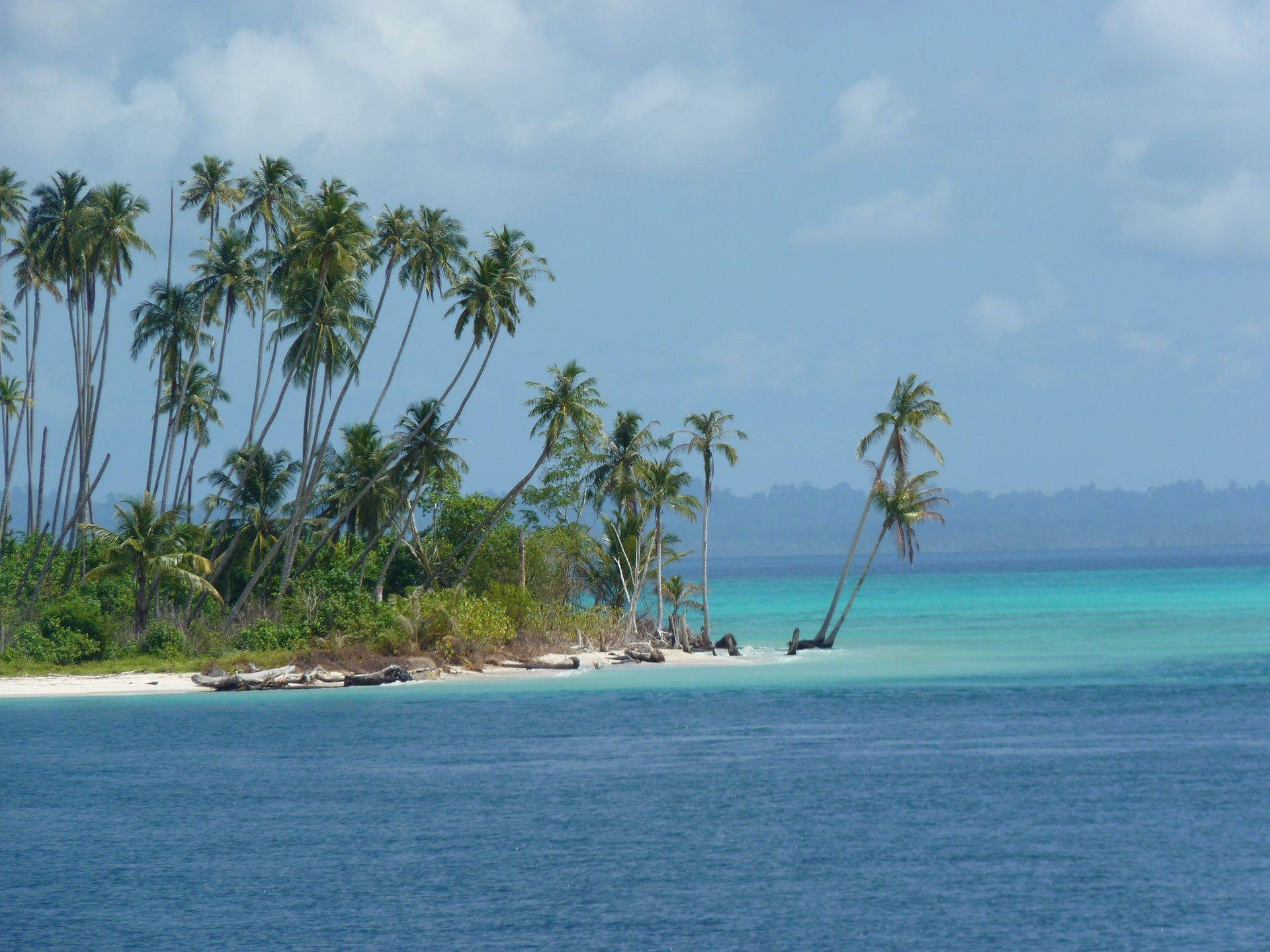 Aceh - Tropical islands