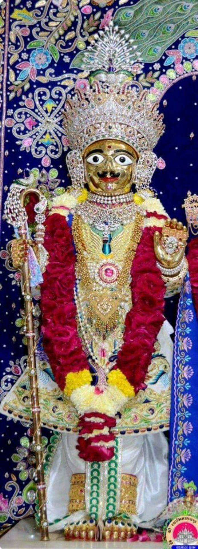 Harikrishna Maharaj