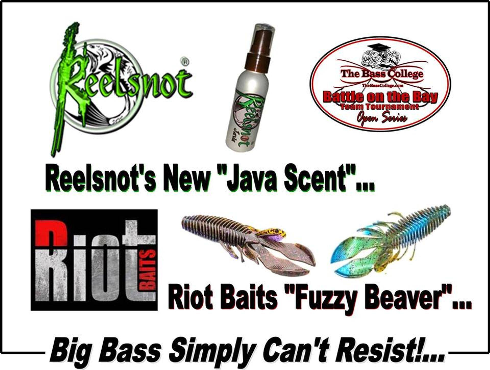 Reelsnot Line conditioner, bass fishing tips, bass fishing videos, bass fishing tackle