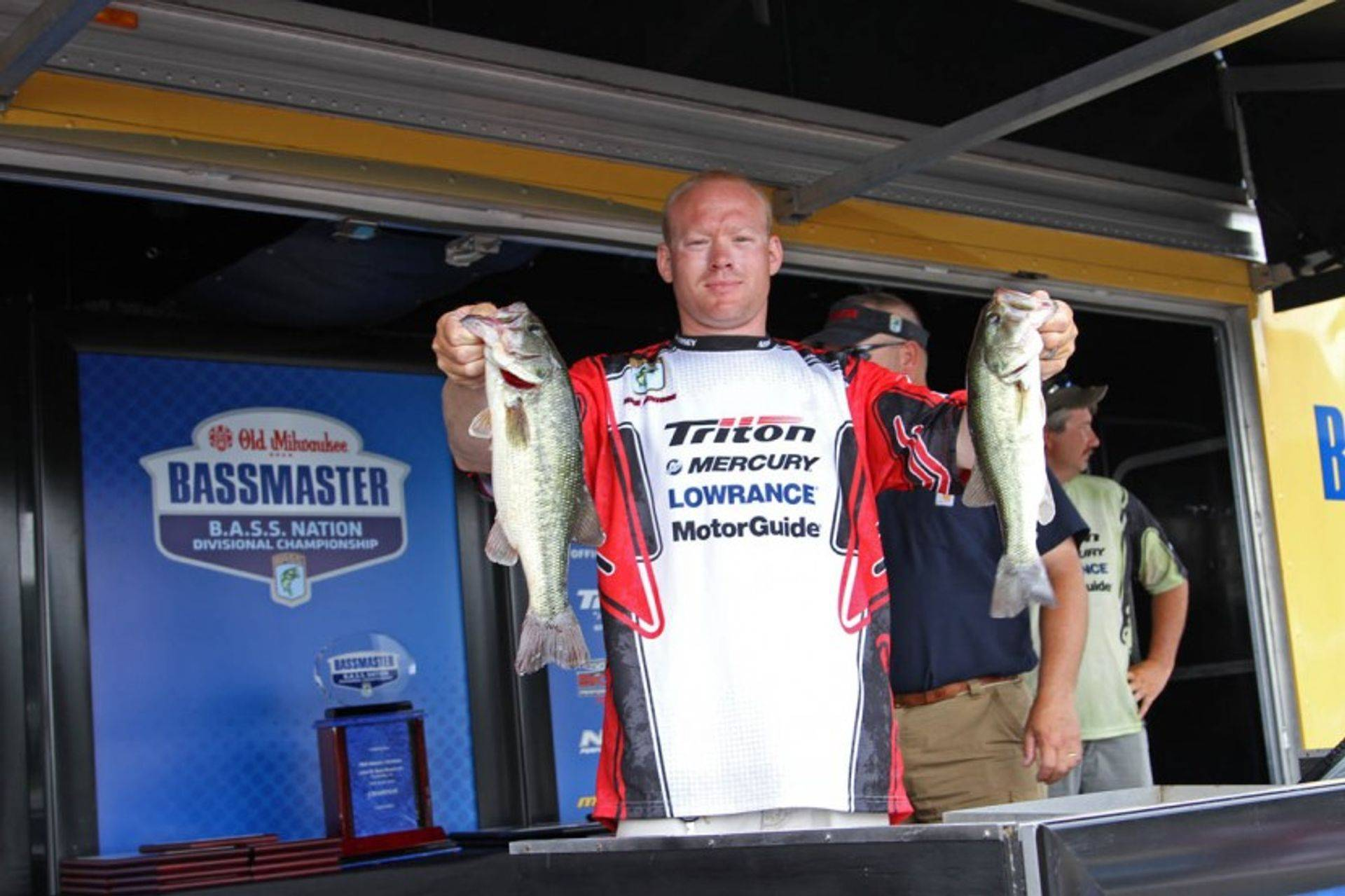 Mike Sentore Bassmaster, bass fishing videos