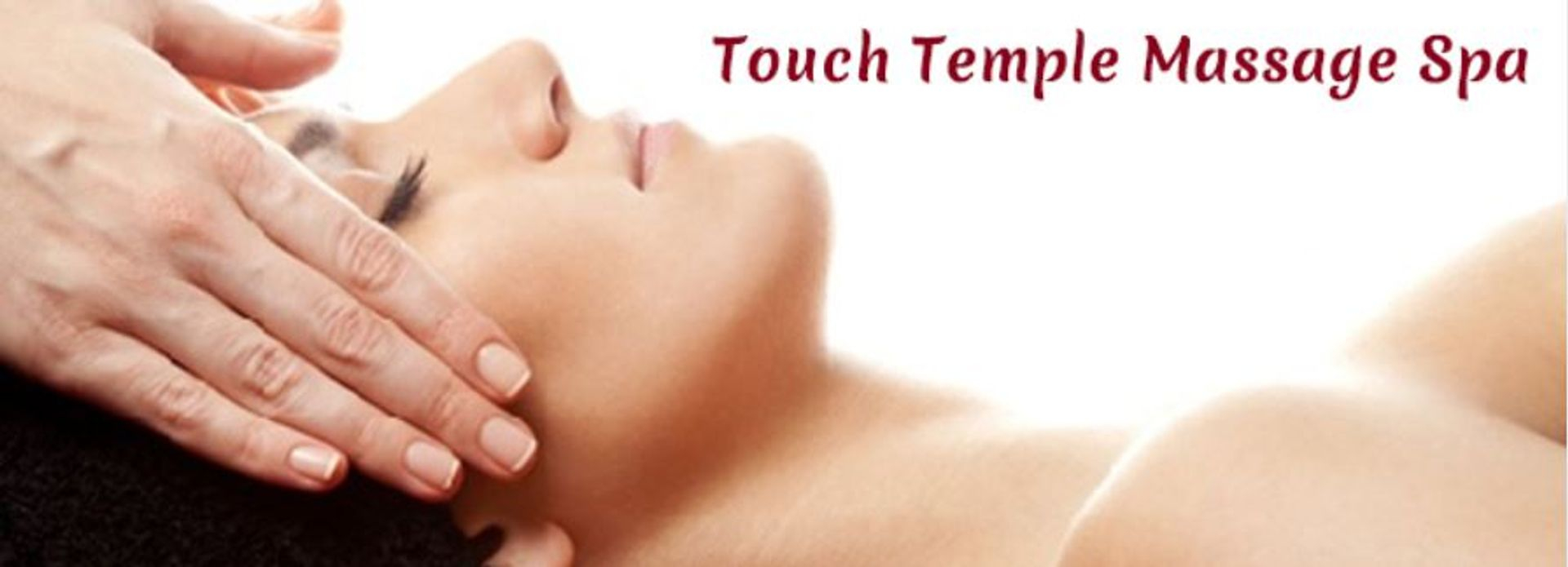 Touch Temple Massage Spa