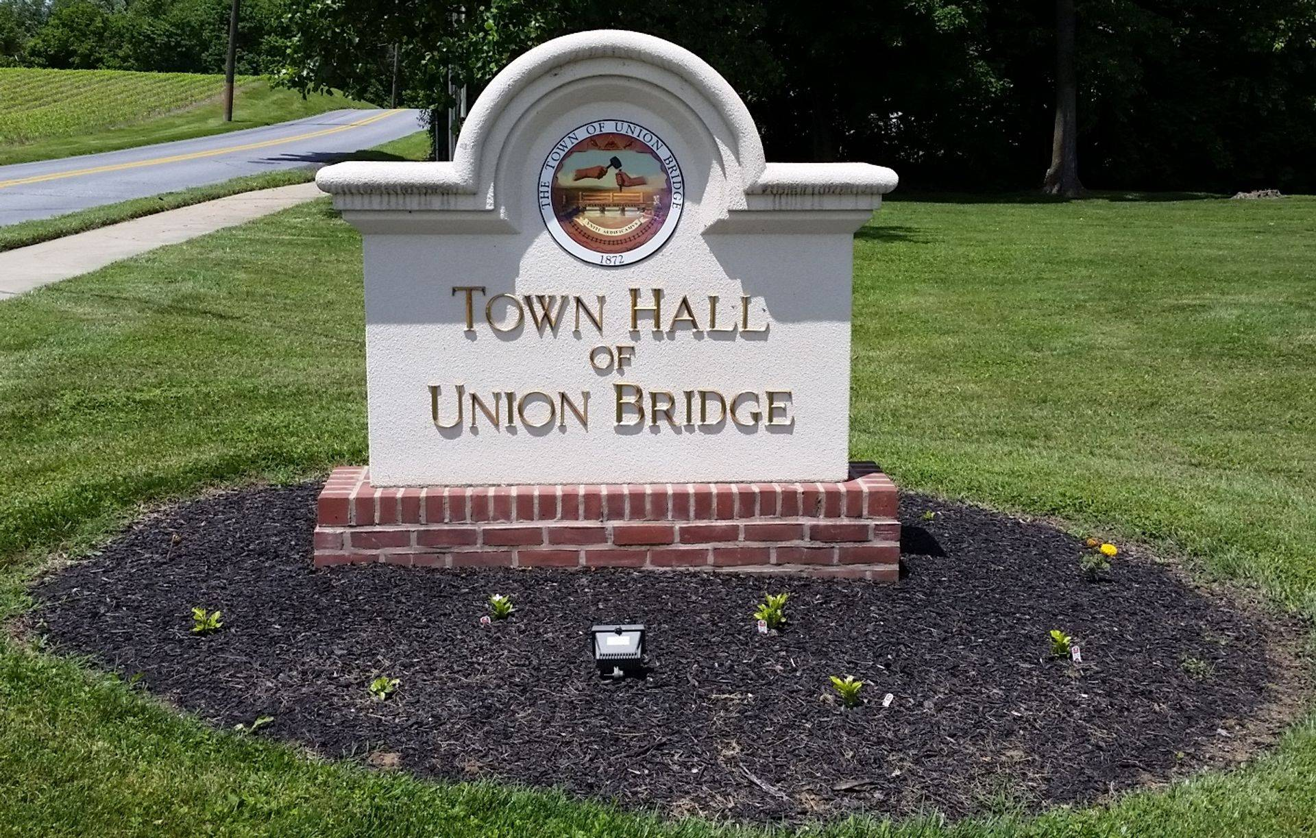 Town of Union Bridge