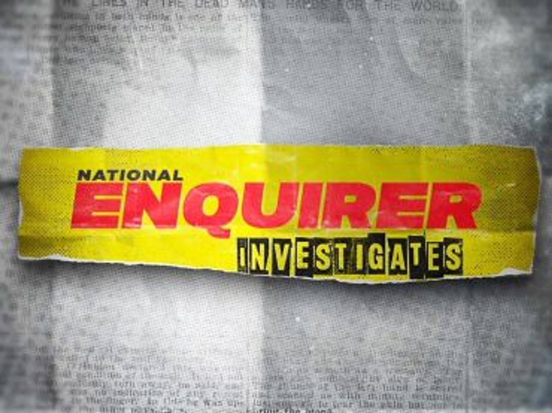 National Enquirer Investigates Nashville TN 2017