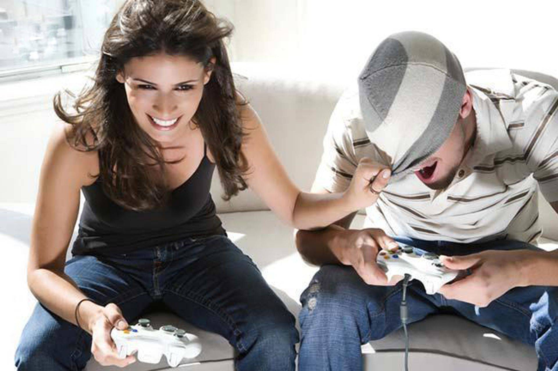 why do people play games image