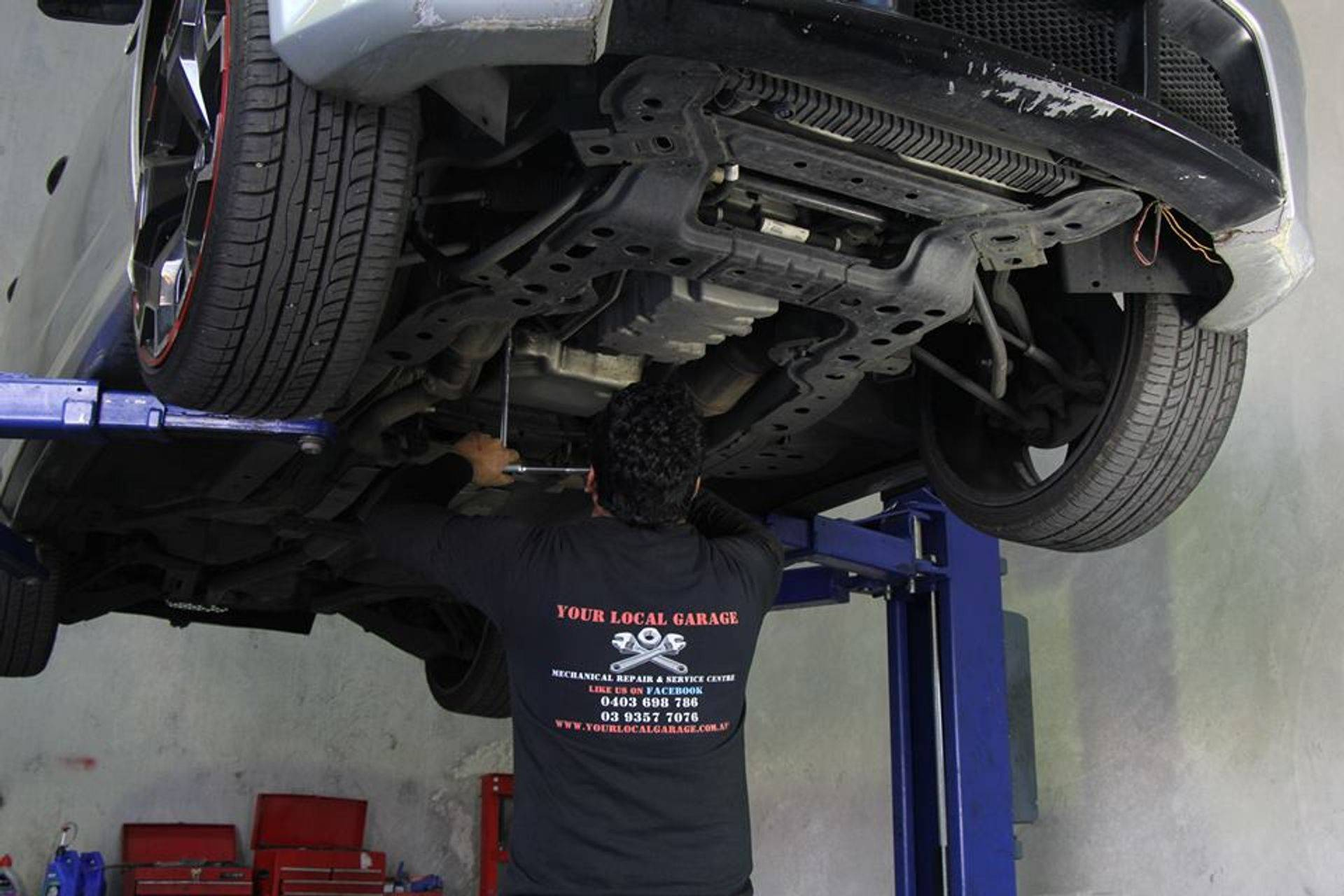 Car Service, Window Repair, Suspension Repair, Log Book Serviving, Road Worthy Certificate, Pre Purchase Inspection, Campbellfield & Surrounds 3061