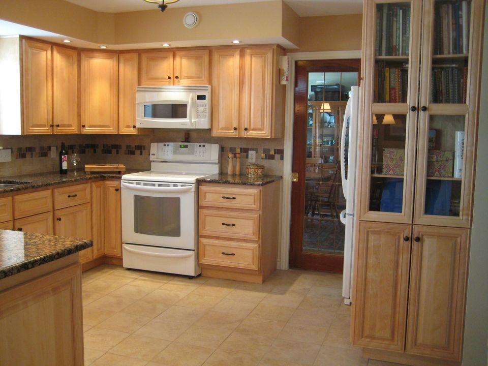 Average Kitchen Cabinet Refacing Cost, Estimate Cost Of Refacing Kitchen Cabinets
