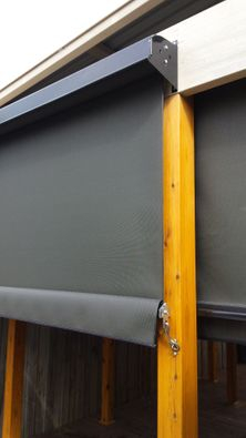Outdoor Awnings Screen or Blockout