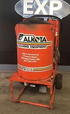 Alkota Pressure Washers