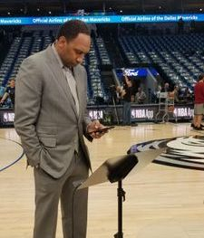 NBA with Stephen A Smith