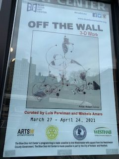 Off The Wall - Poster