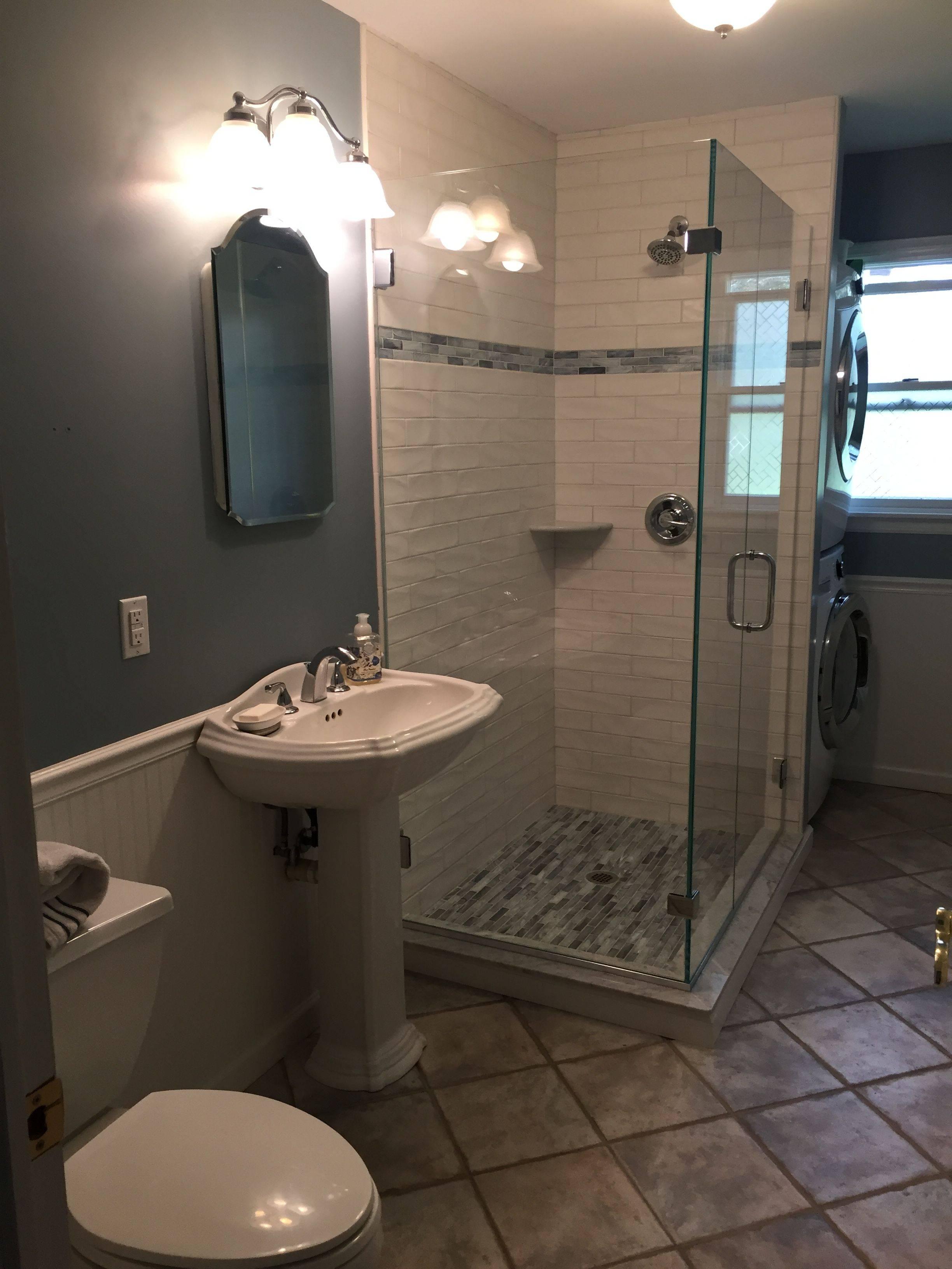 Bathroom J