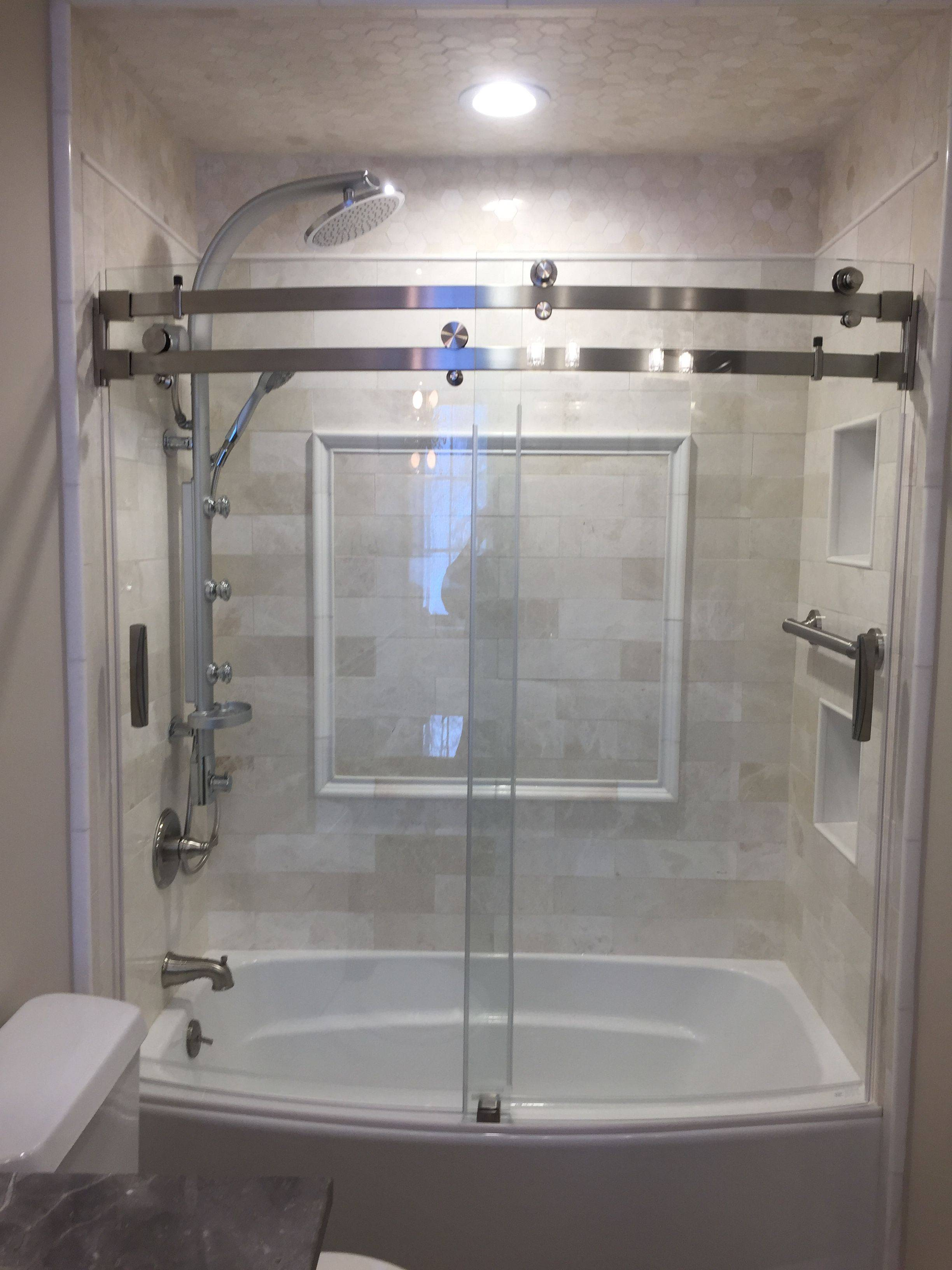 Bathroom K
