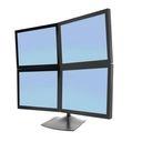 Soporte para 4 monitores