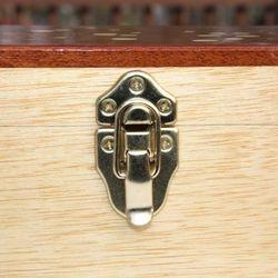 Latch Detail