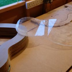 Moulds and templates