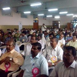 Delegates attending the Conferece