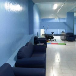 Rehabilitation & Physical Therapy Clinic