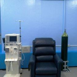 HEMODIALYSIS UNIT:  ALL NEW  Fresenius Machines