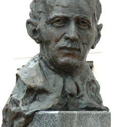 Andrej Gosar, Logatec Bron
