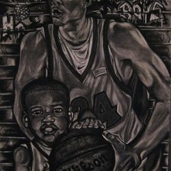 """The Hardman Boyz"" By Alexis L.R. SOLD Exclusively"