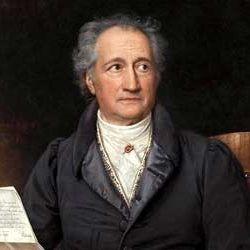 Johnn Wolfgang Von Goethe