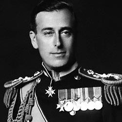 Lord Mountbatten