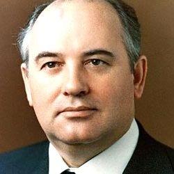 Mikhail Garbachev