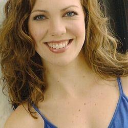 Jennie Eisenhower (Vocal Coach)