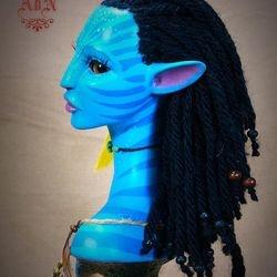 Avatar Inspired Art work