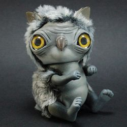 Baby Griffin