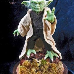 Yoda, Fan Art