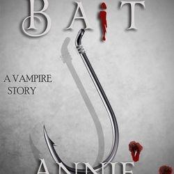 Vampire Bait, hot vampire thriller
