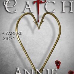 Vampire Catch, sexy vampire romance