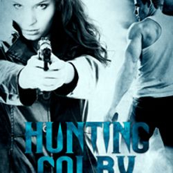 Hunting Colby Shifter Romance