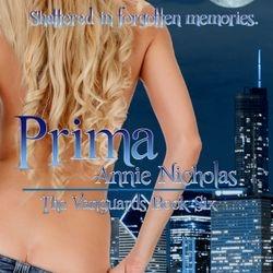 Prima Vampire Romance