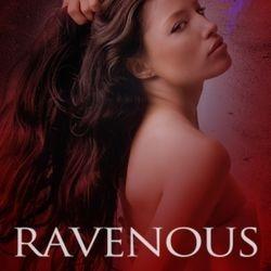 Ravenous, Succubus Paranormal Romance