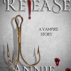 Vampire Release,   paranormal romance