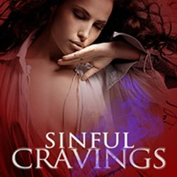 Sinful Cravings Succubus Paranormal Romance