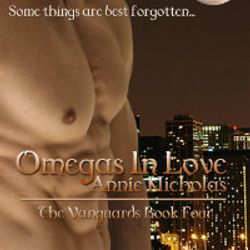 Omegas in Love Wolf Shifter Paranormal Romance