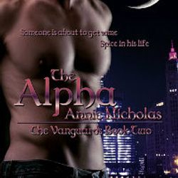 The Alpha Wolf Shifter Paranormal Romance