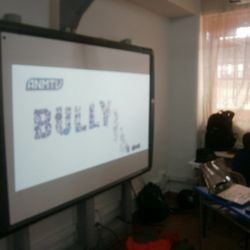Presentación: Proyecto Antic-Bullying.