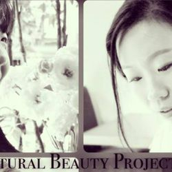 Behind the scenes of The Natural Beauty Project Seoul 2013