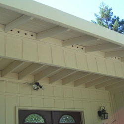 Remodeled Roof
