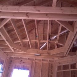 Framing by atl contracting