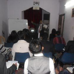 ABTS NEW DELHI REGULAR THEOLOGY CLASS.