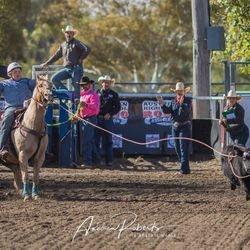 Australian High School Rodeo Association