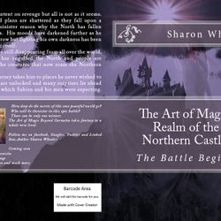The Art of Magic Realm of the Northern Castle